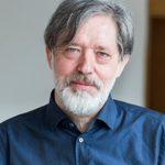 Portrait von Prof. Axel Grünewald