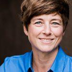 Portrait von Prof. Patricia Stolz