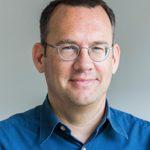 Portrait von Prof. Robert Paulmann