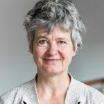 Portrait von Prof. Suse Wiegand