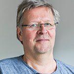 Portrait von Wim Johan Boes
